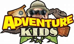 Adventure Kids (ages 0—4)