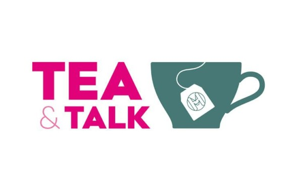 Tea and Talk: